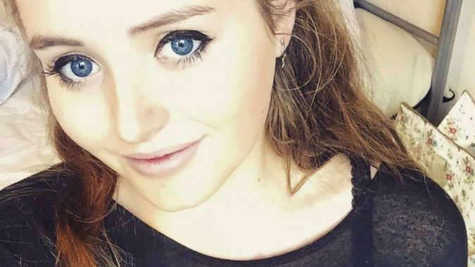 The man convicted of murdering Grace Millane still has name suppression.  (Photo / Supplied)