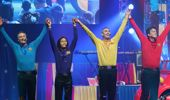 The Wiggles, seen here in 2012, reunited last week for a charity concert.  (Photo / CNN)
