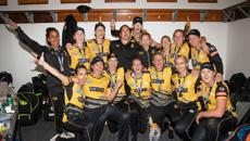 Sophie Devine: Wellington Blaze completes perfect season
