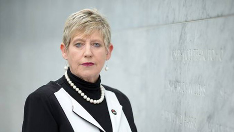 Lianne Dalziel: Chris Lynch issues challenge to Mayor