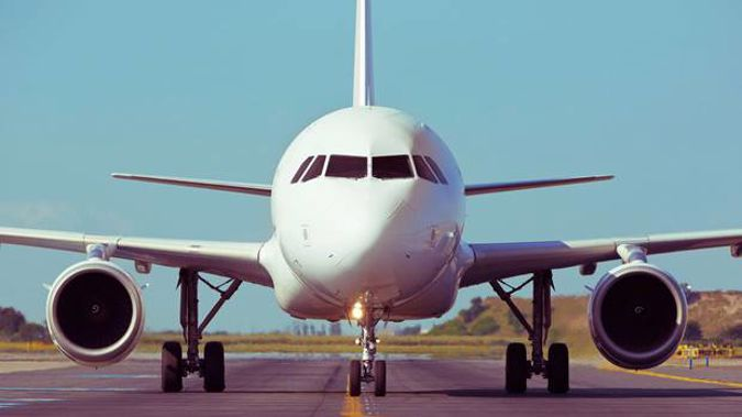 The company sold fake plane tickets to customers for six months. Photo / 123rf