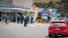 Shot fired during gang brawl in Taradale hit a car seat with child in it