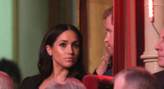 HDPA: Bratty Harry and Meghan authors of their own misfortune