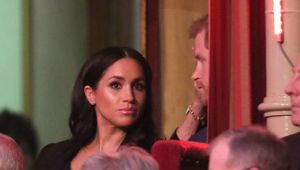 Perspective with Heather du Plessis-Allan: Bratty Harry and Meghan authors of their own misfortune