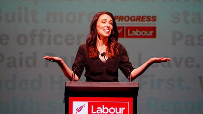 The coming months will require some serious strategic thinking from Prime Minister Jacinda Ardern.