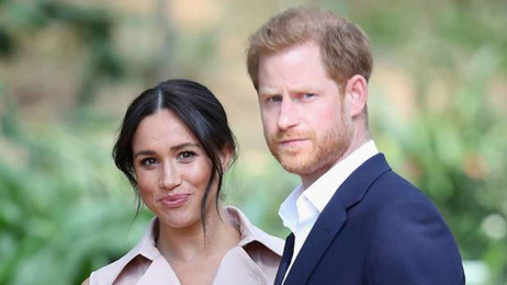 Mike's Minute: Has Prince Harry lost his way?