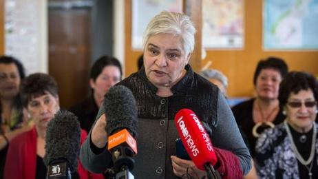 Merepeka Raukawa-Tait: Dames head to tribunal over Whānau Ora turmoil