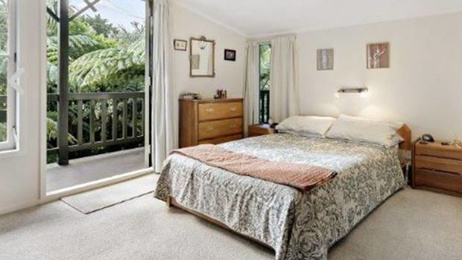 Wellington listing offers $25-per-week room to nanny for children's school run