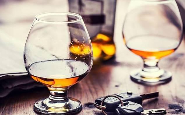 AA: Too many people wrongly believe three drinks is okay to drive