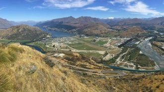 Remarkables road to introduce a $10 toll