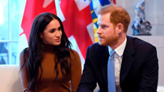 Kay Oliver: Prince Harry and Meghan warn media over publishing photos without consent