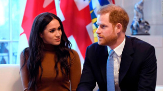Prince Harry and Meghan warn media over publishing photos without consent