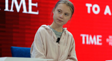 Greta Thunberg: 'Nothing has been done' to tackle the climate crisis