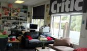The University of Otago office could be yours for just over two grand. (Photo / AirBnB)