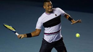 Martin Devlin: Why are we still talking about Nick Kyrgios?
