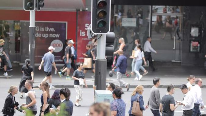 Auckland CBD slowly returning to normal after chaotic power outage