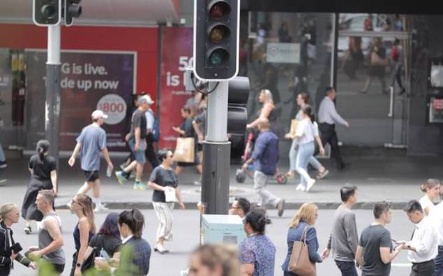Auckland power out: Power, traffic lights out in CBD, Britomart closed