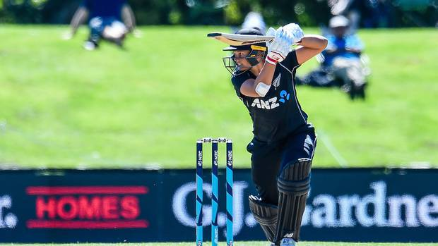 Dunedin to host Women's Cricket World Cup games