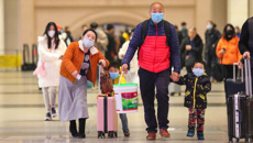 David Clark: Government rolls out pandemic response plan following China's coronavirus outbreak