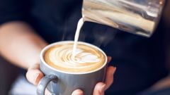 It turns out we've been making coffee wrong this whole time. (Photo / Getty)