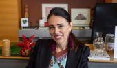 Jason Walls: Jacinda Ardern promises Labour will run a 'positive, factual, robust' election campaign