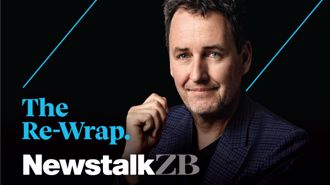 THE RE-WRAP: Message From the Top