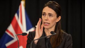 Mike's Minute: Ardern needs to deliver more than spin