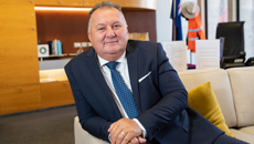 Shane Jones responds to climate change criticism