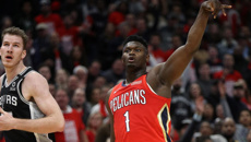 Martin Devlin: The extraordinary pulling power of NBA star Zion Williamson
