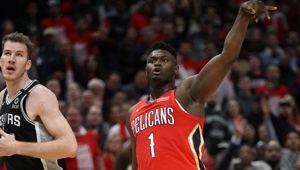 Martin Devlin: The extraordinary pulling power of NBA star Zion Williamson
