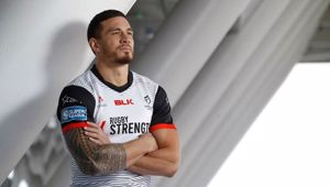 Perspective with Heather du Plessis-Allan: SBW within his rights refusing to wear sponsor's logo