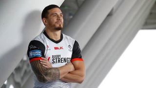 Heather du Plessis-Allan: SBW within his rights refusing to wear sponsor's logo