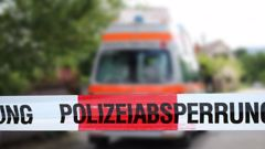 Six people were killed in a shooting in Germany, with the suspects parents among the dead. Photo / 123RF