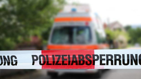 Six people killed in Germany shooting, including suspect's parents