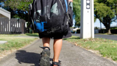 The Panel: Parents struggling with back-to-school costs