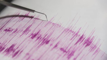 Late-night earthquake breaks GeoNet record