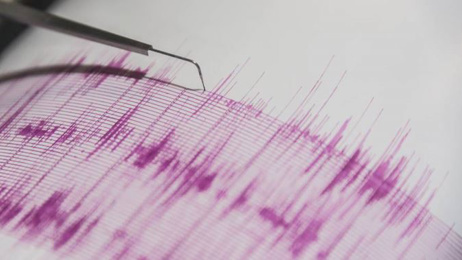 Widely felt 5.4 earthquake breaks GeoNet record