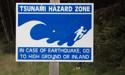Andrew Dickens: New Zealand needs consistency in tsunami warnings
