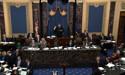 Impeachment trial: Trump's legal team pokes holes in Democratic case