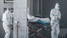 Sophia Yan: Coronavirus death toll rises to 56; over 1,900 cases in China
