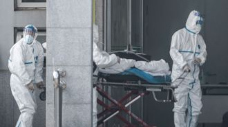 Coronavirus death toll rises to 56; over 1,900 cases in China