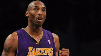 NBA players mourn the loss of Kobe Bryant