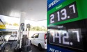 AA says the price of fuel will drop drastically this year