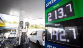 The price difference between 91 and 95 octane fuel was once as low as 5 cents a litre, however, AA says this has creeped up drastically since 2014. Photo / NZME