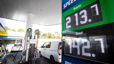 Mark Stockdale: AA says the price of fuel will drop drastically this year