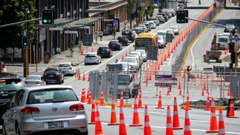 Mike's Minute: Auckland is being wrecked by incompetent, ideological madness