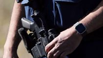 Police Association: If nothing done on guns, Police will be permanently armed
