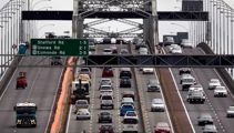 Study finds people eventually get on board with congestion charges
