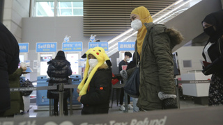Coronavirus outbreak expected to hit global tourism