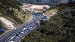 New roads likely to go ahead in $12 billion announcement - but not holiday highway. (Photo / Supplied)